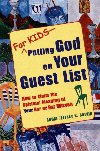 Putting  God on Your Guest List